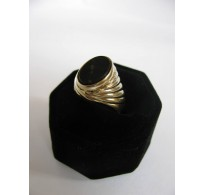 Gold ring 01-23