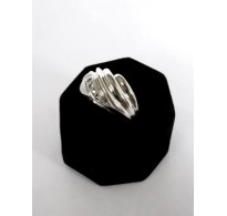 Silver ring 02-13