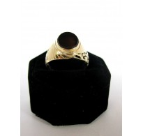 Gold ring 01-15