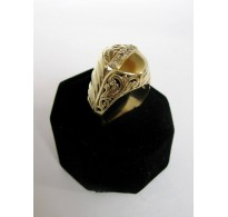Gold ring 01-36