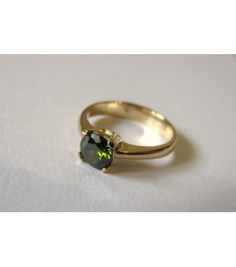 Gold ring 06-03 G